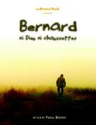 Bernard, ni dieu ni chaussettes - French Movie Poster (xs thumbnail)