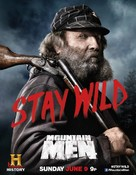 """Mountain Men"" - Movie Poster (xs thumbnail)"