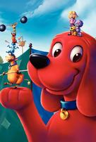 Clifford's Really Big Movie - Key art (xs thumbnail)
