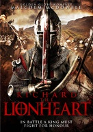 Richard: The Lionheart - DVD cover (xs thumbnail)