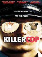 Killer Cop - Movie Cover (xs thumbnail)