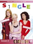 """S1ngle"" - Dutch DVD movie cover (xs thumbnail)"