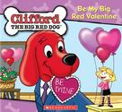"""""""Clifford the Big Red Dog"""" - Movie Cover (xs thumbnail)"""