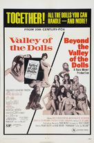 Beyond the Valley of the Dolls - Combo poster (xs thumbnail)