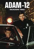 """Adam-12"" - DVD cover (xs thumbnail)"