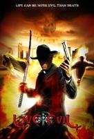 Live Evil - Movie Cover (xs thumbnail)