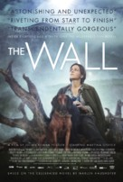 Die Wand - Movie Poster (xs thumbnail)