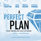 A Perfect Plan - Canadian Movie Poster (xs thumbnail)