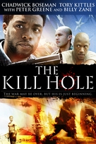 The Kill Hole - DVD cover (xs thumbnail)