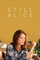 Still Alice - Movie Poster (xs thumbnail)