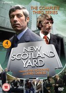 """New Scotland Yard"" - British DVD cover (xs thumbnail)"