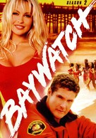 """Baywatch"" - DVD movie cover (xs thumbnail)"
