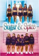 Sugar & Spice - German Movie Poster (xs thumbnail)