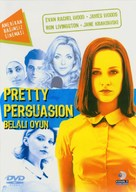 Pretty Persuasion - Turkish Movie Cover (xs thumbnail)