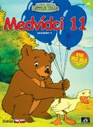 """""""Little Bear"""" - Czech Movie Poster (xs thumbnail)"""