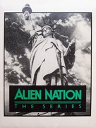 """Alien Nation"" - Key art (xs thumbnail)"