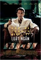 Live by Night - Vietnamese Movie Poster (xs thumbnail)