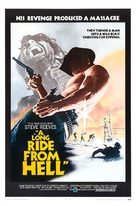 Vivo per la tua morte - Movie Poster (xs thumbnail)
