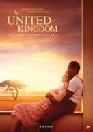 A United Kingdom - Swiss Movie Poster (xs thumbnail)