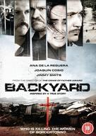 Traspatio, El - British DVD cover (xs thumbnail)