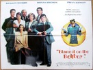 Blame It on the Bellboy - British Movie Poster (xs thumbnail)