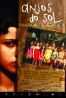Anjos do Sol - Brazilian Movie Poster (xs thumbnail)