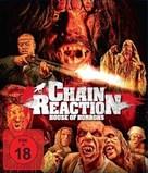 Chain Reaction - German Blu-Ray cover (xs thumbnail)