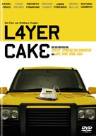 Layer Cake - German Movie Cover (xs thumbnail)