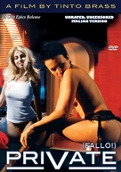Fallo! - DVD cover (xs thumbnail)