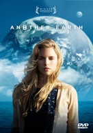 Another Earth - Turkish DVD cover (xs thumbnail)