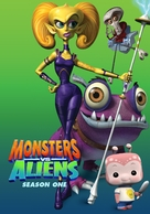 """Monsters vs. Aliens"" - Video on demand cover (xs thumbnail)"