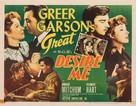 Desire Me - Movie Poster (xs thumbnail)