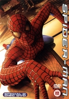 Spider-Man - British Movie Cover (xs thumbnail)