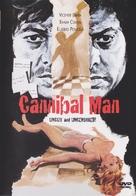 Semana del asesino, La - DVD cover (xs thumbnail)