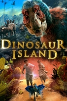 Dinosaur Island - Movie Cover (xs thumbnail)