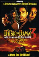 From Dusk Till Dawn 3: The Hangman's Daughter - Movie Cover (xs thumbnail)
