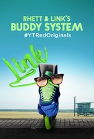 """Rhett and Link's Buddy System"" - Movie Poster (xs thumbnail)"