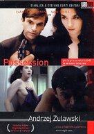 Possession - Italian DVD cover (xs thumbnail)