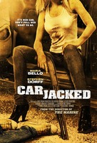 Carjacked - Movie Poster (xs thumbnail)