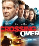 Crossing Over - Blu-Ray movie cover (xs thumbnail)