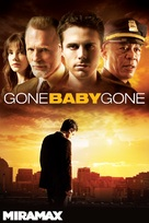 Gone Baby Gone - DVD movie cover (xs thumbnail)