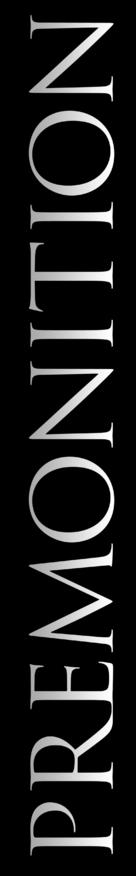 Premonition - Logo (xs thumbnail)