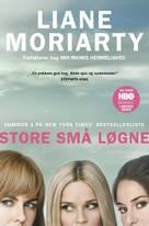 """Big Little Lies"" - Norwegian Movie Poster (xs thumbnail)"
