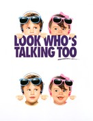 Look Who's Talking Too - Movie Poster (xs thumbnail)