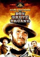 Il buono, il brutto, il cattivo - French DVD cover (xs thumbnail)
