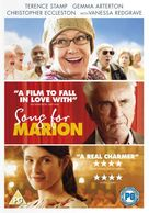 Song for Marion - British DVD movie cover (xs thumbnail)