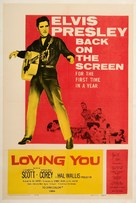 Loving You - Re-release poster (xs thumbnail)