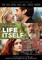 Life Itself - Dutch Movie Poster (xs thumbnail)