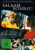 Salaam Bombay! - German Movie Cover (xs thumbnail)