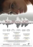 Most Beautiful Island - Spanish Movie Poster (xs thumbnail)